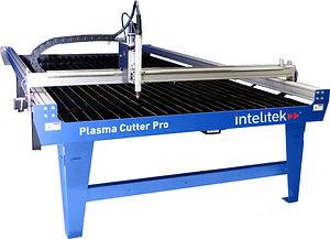 Intelitek's JobMaster Plasma Cutter Pro