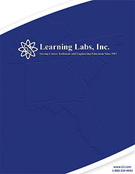 Learning Labs brochure