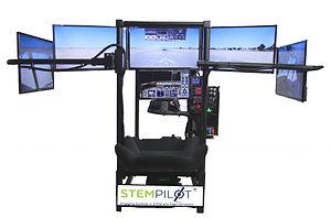 STEMPilot Pilot Pro 6