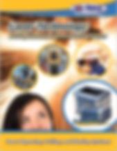 Tech Ed Concepts/LaserPro brochure