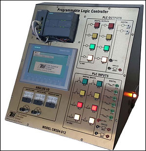 tii CM284-S12 - Programmable Automation Controller (Siemens)