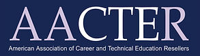 AACTER.org logo