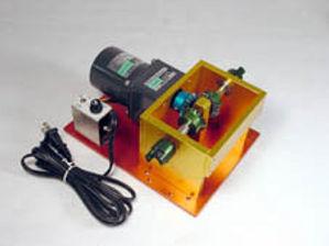 Sun Equipment Bevel Gear Motion Mechanism - BGM-61405