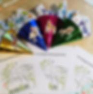 """Workshop """"Im Galopp Richtung Schule"""""""