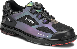Dexter Unisex T.H.E 9 HT BOA Color Shift