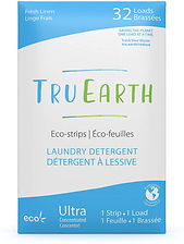laundry - tru earth eco-strips laundry d