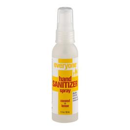 Vegan Hand Sanitizer