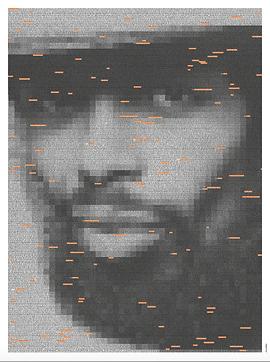 Tirage n°B3 60x80 cm