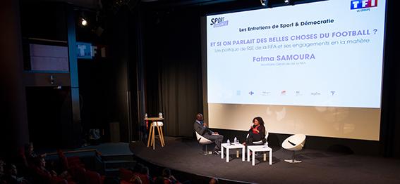 7-Fatma Samoura - Sylvère-Henry Cissé