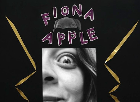 """Fetch the Bolt Cutters"" Fiona Apple Review by Addison Pozzi"