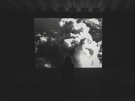 The Grieving Traveler by Sydney Joy Willis