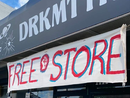 An Interview with the Nashville Free Store