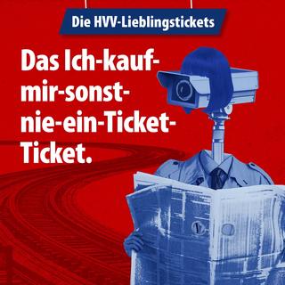 HVV-Lieblingstickets
