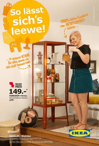 IKEA Wetzlar Store Opening