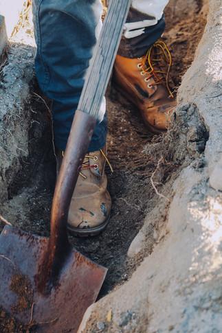 Dig Job