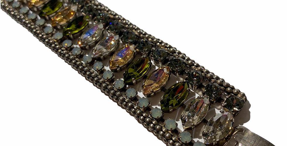 Sassy Classy - Swarovski Crystals