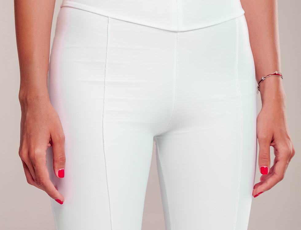 JOSEFINE SHORTS WHITE