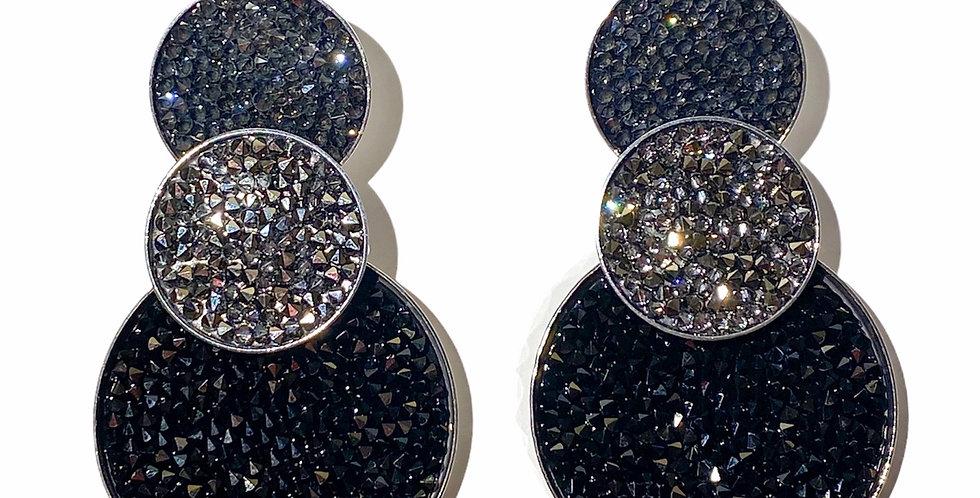 Galaxy Dust - Swarovski Crystals