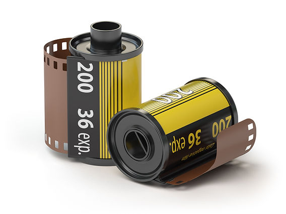 35mm-camera-photo-film-canisters-isolate