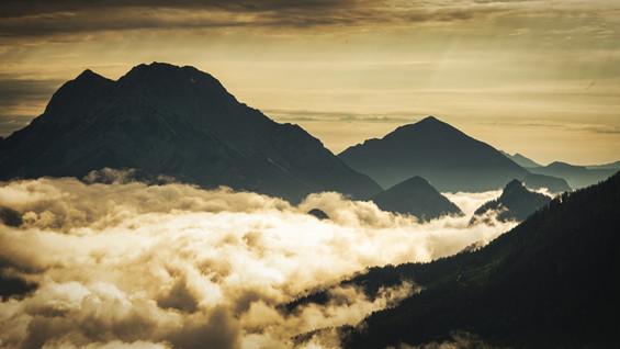 Austria | Mount Big Buchstein