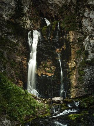 Waterfalls | Waterhole Gorge