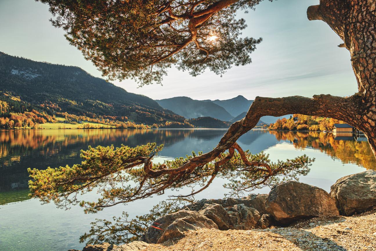 Grundel Lake