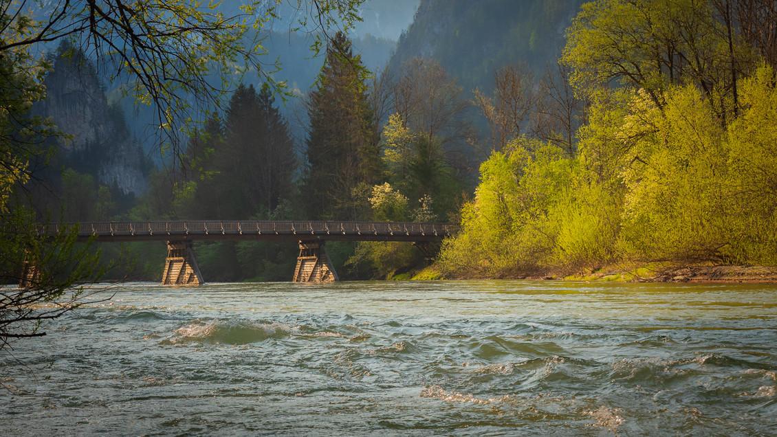 Lauferbauer Bridge