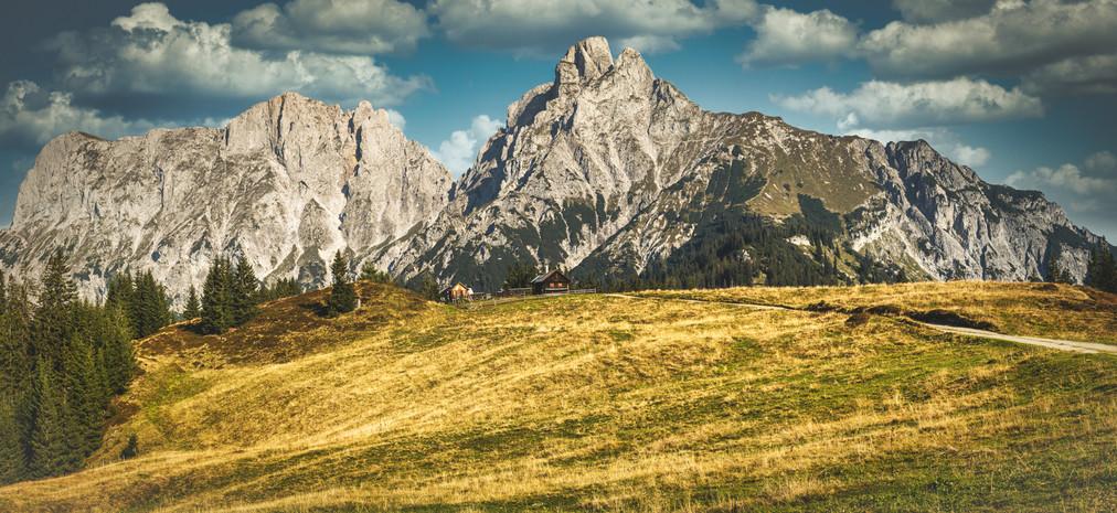 Mödlinger High Alp