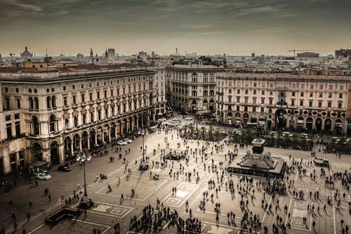 Italy | Milano