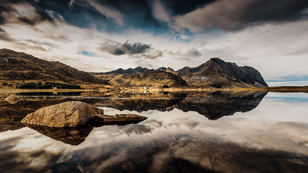 Norway | Lofoten | Holger Olivier Photography