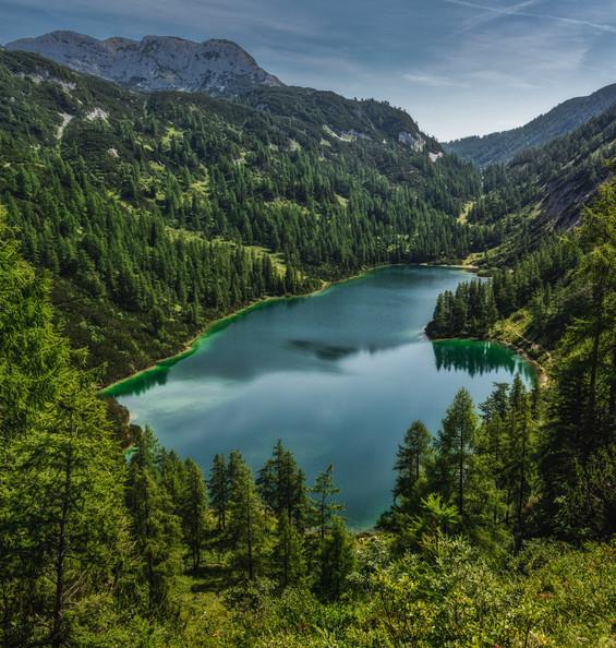 Styria Lake