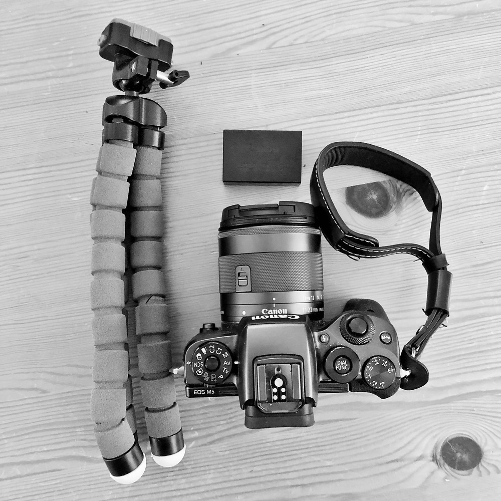 HH-Equipment | HolgerOlivier Photography