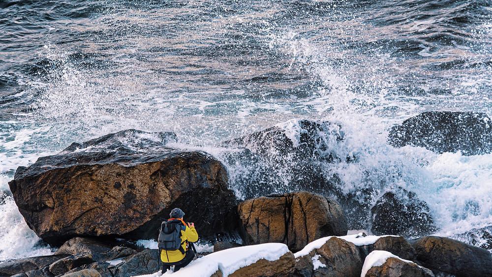 Lofoten | Uttakleiv | HolgerOlivier Photography