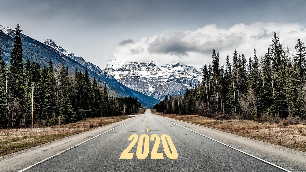 Calendar 2020 | HolgerOlivier Photography