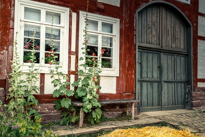 Open-Air Museum Detmold