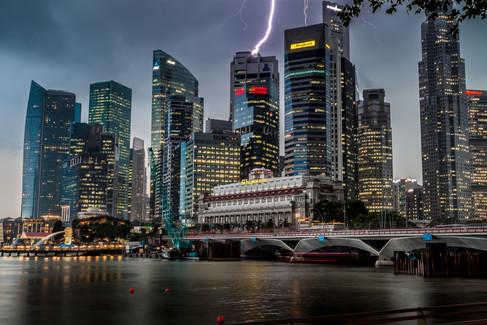 Singapore | Finanzial District