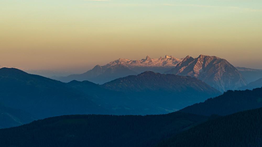 Mount Grimming & Dachstein Massif | Styria | Austria | HolgerOlivier Landscape & Travel Photography