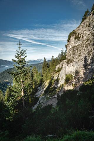 Hike to Scheiblegger Hochalm