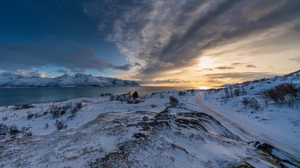 Lofoten | East Coast