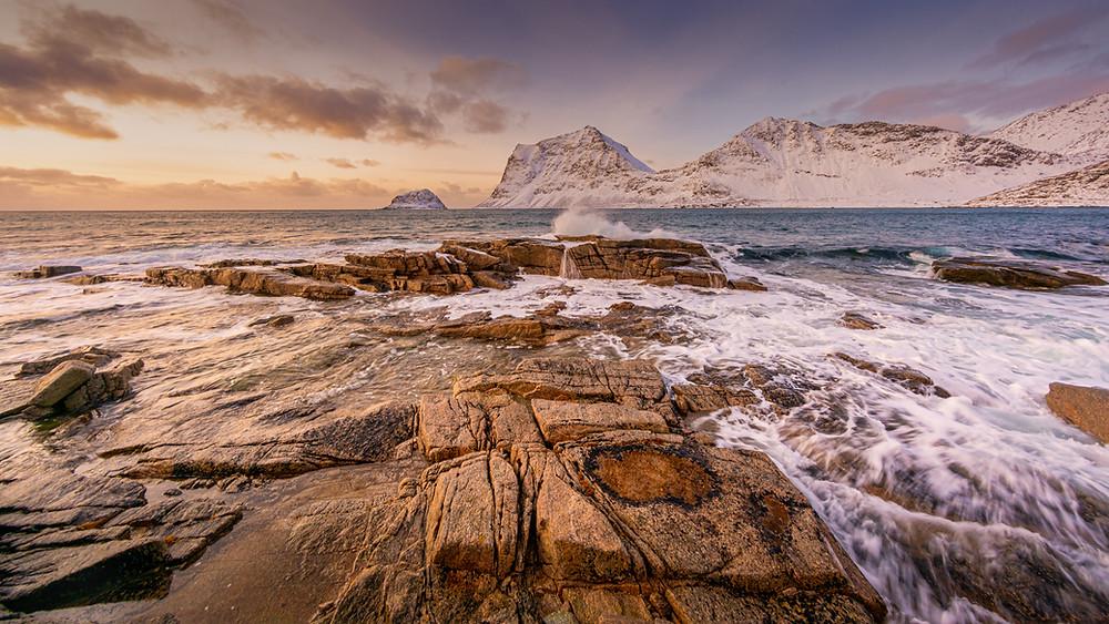 Lofoten | Haukland