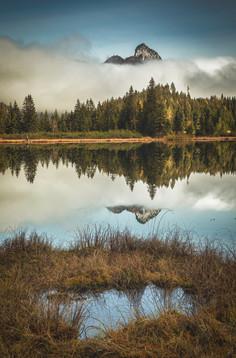 Spechten Lake