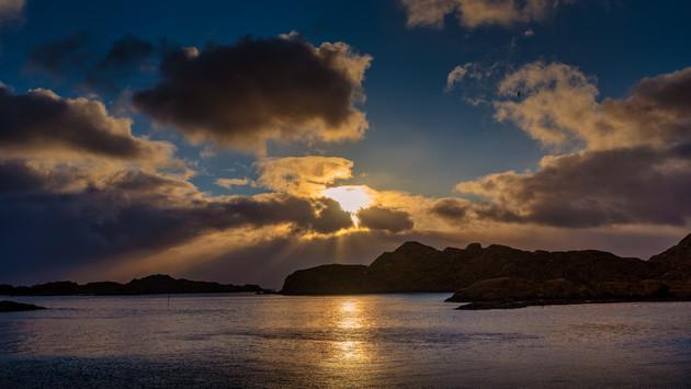 Sunrise | Sennesvik