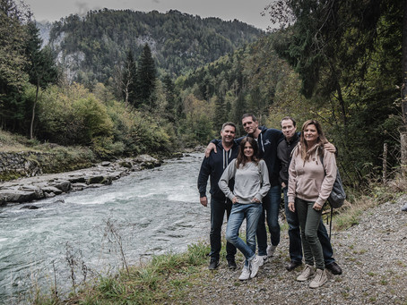 Steiermark | Nationalpark Gesäuse