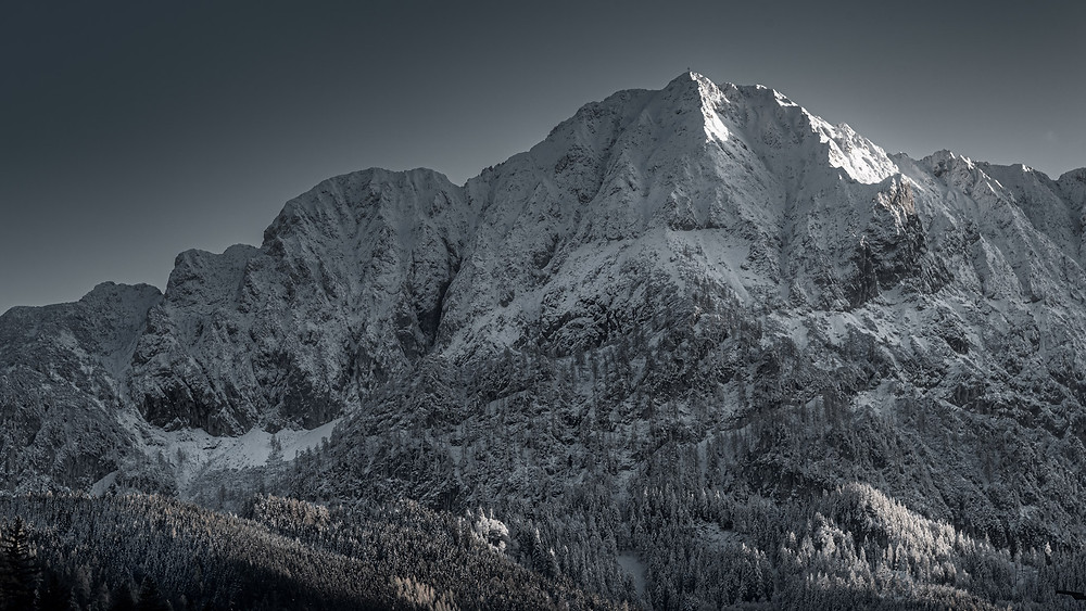 Big Phyrgas | Haller Walls | Austria | HolgerOlivier Photography