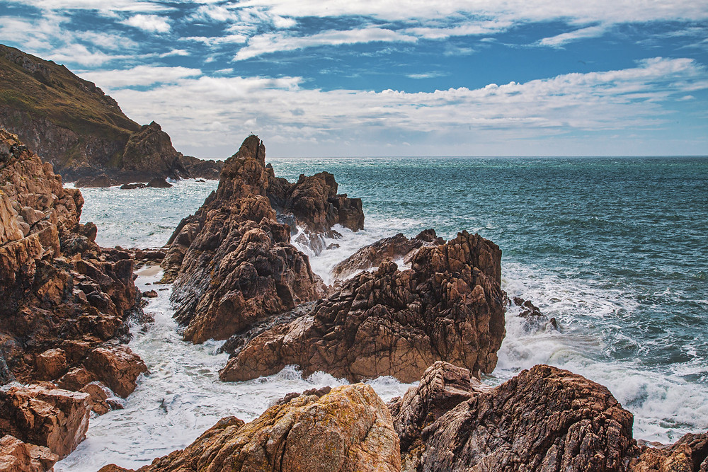Guernsey | Channel Islands | HolgerOlivier Photography
