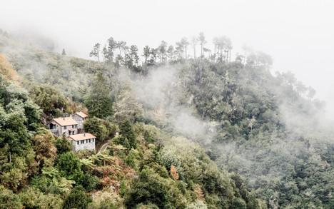 madeira-mountainscape