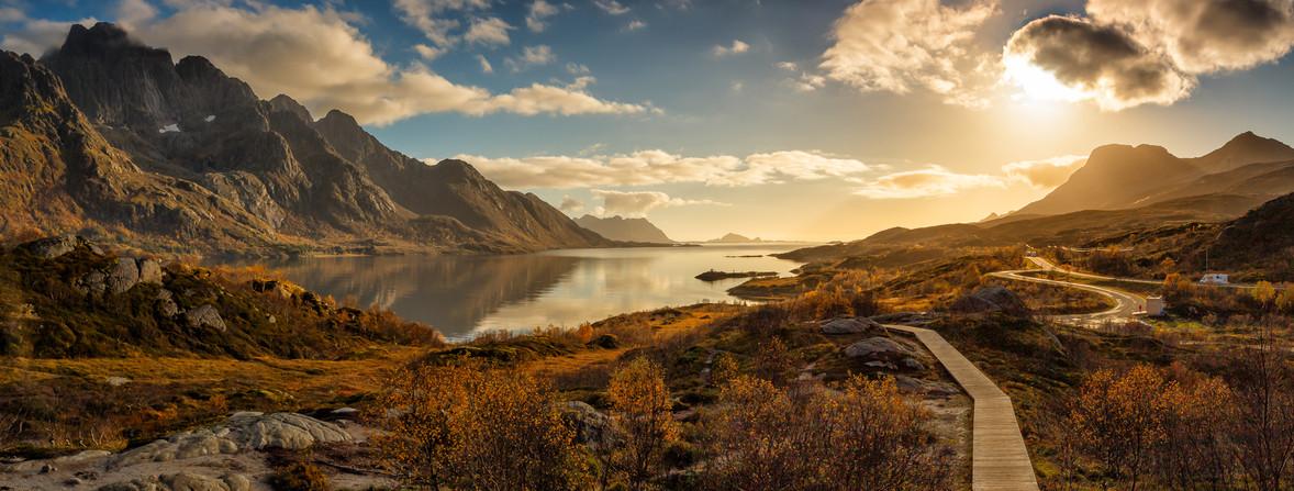 Norway | Lofoten