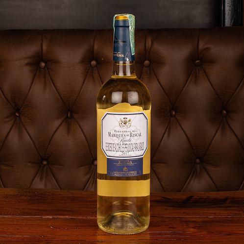 Vino Marques de Riscal Rueda Blanco  Botella (750 ml)