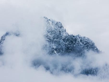 Mount Hahnstein