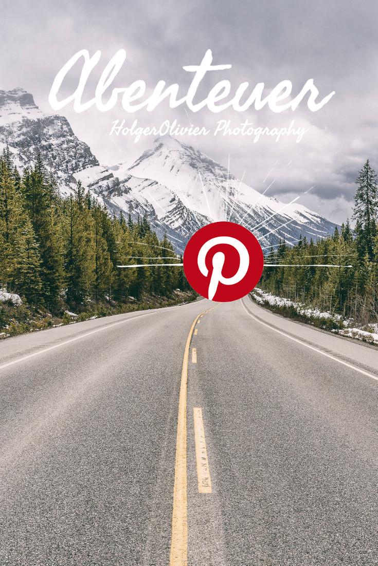 Adventure PINTERST | HolgerOlivier Landscape & Travel Photography
